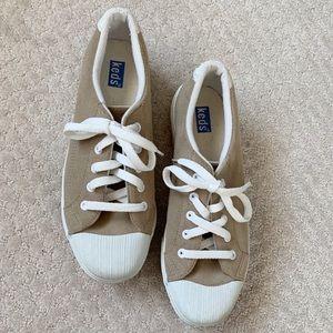 Keds platform sneakers